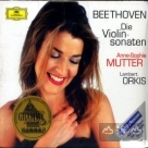 貝多芬:小提琴奏鳴曲全集 Beethoven: The Violin Sonatas
