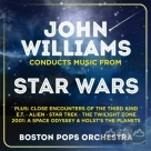 約翰・威廉士 指揮《星際大戰》  John Williams Conducts Music From Star Wars