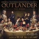 異鄉人第2季 (電視原聲帶) Outlander: Season 2 (Original Television Soundtrack)