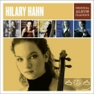 希拉蕊韓-嚴選名盤套裝 Hilary Hahn - Original Album Classics