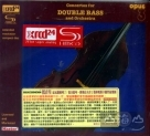 【Opus3 SHMCD+XRCD】低音皇 Concertos for Double Bass and Orchestra
