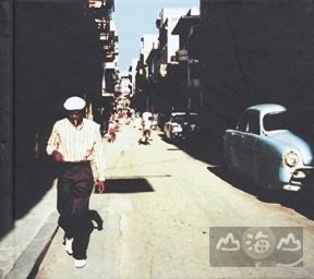 記憶哈瓦那(進口版CD) Buena Vista Social Club