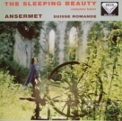 【黑膠唱片LP】柴可夫斯基:「睡美人」芭蕾舞曲完整版 Tchaikovsky : The Sleeping Beauty
