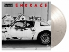 【預購】【黑膠唱片LP】Embrace (BLACK & WHITE MARBLED VINYL)