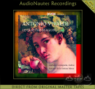 【24K金】維瓦第:四季 Antonio Vivaldi:The Four Seasons