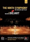 【DVD】貝多芬:第九號交響曲之莫里斯‧貝嘉芭蕾舞版 DVD The Ninth Symphony by Maurice Bejart - On Schiller`s Ode to