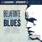 【SACD】演唱藍調 Belafonte Sings the Blues