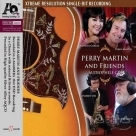 【AQCD】Perry Martin and Friends