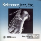 【進口版】RR爵士示範片 Reference Jazz, Etc. First Sampling
