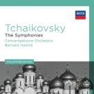 柴可夫斯基交響曲全集 Tchaikovsky: The Symphonies