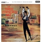 【SACD】法雅:三角帽、短促的人生 de Falla: The three-cornered Hat