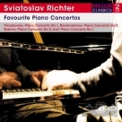 最愛鋼琴協奏曲集 Great Piano Concertos