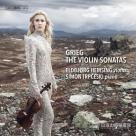 【SACD】葛利格 : 3首小提琴奏鳴曲 Grieg - The Three Violin Sonatas