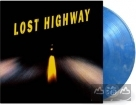 【彩膠唱片LP】驚狂 電影原聲帶 Lost Highway OST (20TH ANNIVERSARY EDITION)