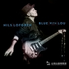 【進口版】Blue With Lou