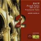 巴哈:法國組曲 BACH : 6 French Suites BWV 812-817