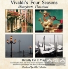 【黑膠唱片LP】韋瓦第:四季 (直刻LP) Vivaldi The Four Seasons D2D LP