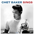 【彩膠唱片LP】Chet Baker Sings