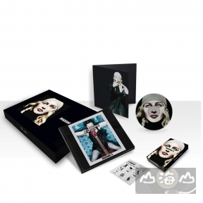 【現貨】【黑膠唱片LP】X夫人 MADAME X (DELUXE BOX SET)