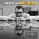 【黑膠唱片LP】世紀典藏 The Essential Dave Brubeck