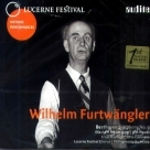 貝多芬:第九號交響曲(琉森音樂節歷史名演 Vol.6) Lucerne Festival Historic Performances Vol. VI - Beethoven