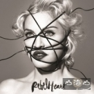 心叛逆 Rebel Heart(Deluxe Edition)