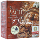【預購 SACD】J.S. Bach - Complete Organ Works played on Silbermann organs