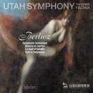 白遼士: 幻想交響曲及其他作品 Berlioz : Symphonie fantastique & other works