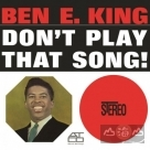 【預購】【黑膠唱片LP】Don't Play That Song  180gr. Audiophile Vinyl