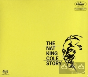 【預購SACD】納京高傳奇 The Nat King Cole Story