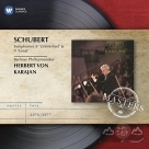 舒伯特:第八&九號交響曲(EMI 大師原典 54) Schubert: Symphonies 8 `Unfinished` & 9 `Great`
