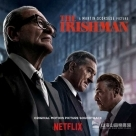 愛爾蘭人-電影原聲帶 The Irishman (Original Motion Picture Soundtrack)