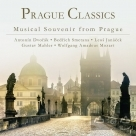 布拉格的經典音樂選輯 Prague Classics : Musical Souvenir from Prague