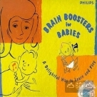 準媽媽音樂寶典2 / 聰明寶寶音樂寶典 Brain Boosters for Babies:A Delightful Way to Learn and Play