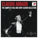 指揮大師阿巴多 RCA與Sony錄音大全集(39CD) Claudio Abbado - The RCA and Sony Album Collection