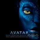 阿凡達 AVATAR-Music From The Motion Picture