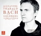 巴哈:郭德堡變奏曲 CD+DVD Bach: Goldberg Variations CD+DVD