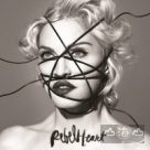 心叛逆(CD+悠遊卡) Rebel Heart