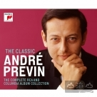 普列文經典【55CD】 The Classic Andre Previn