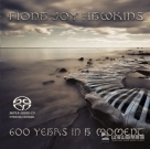 【SACD】600年的瞬間 600 Years In A Moment