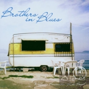 【進口版】Brothers in Blues