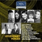 Orfeo廠牌40週年紀念 傳奇名聲樂家 Orfeo 40th Anniversary Edition-Legendary Voices