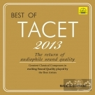 TACET2013精選 - 發燒再現•真空管 The Best of 2013: The Return Of Audiophile Sound Quality