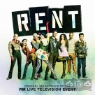 《吉屋出租》FOX首演卡司 電視原聲帶  Rent (Original Soundtrack of the Fox Live Television Event)