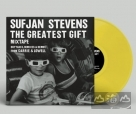 【預購】【彩膠唱片LP】Greatest Gift (Translucent Yellow)