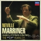 馬利納 Argo時期錄音作品全集 Neville Marriner – The Argo Years 28CD (限量版)