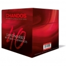 【進口版】Chandos 40週年紀念大套裝 Landmarks - 40 Years of Chandos (1983-2018)