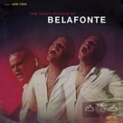 【預購 黑膠唱片LP】 The Many Moods Of Belafonte