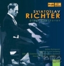 李希特演奏貝多芬鋼琴名曲集(12CD) Sviatoslav Richter plays Beethoven