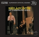 【UHQCD】卡內基現場 Belafonte At Carnegie Hall